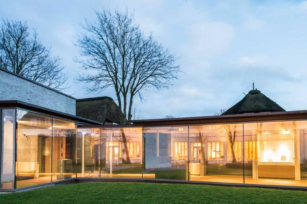 Museum Kunst der Westküste in Alkersum auf Föhr