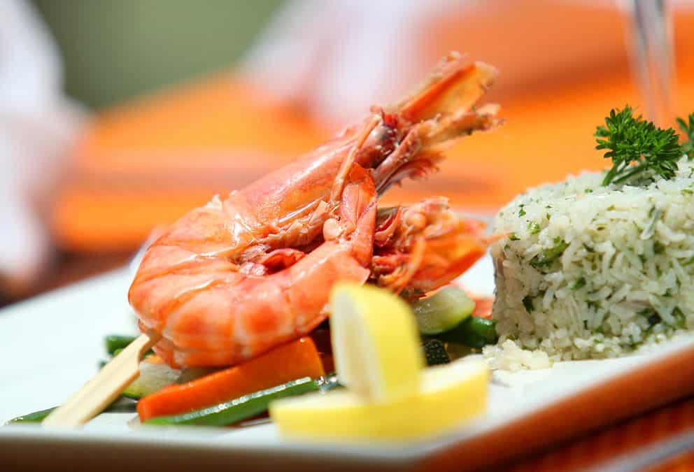 Essen gehen- schick, schön und gemütlich mit der Gerolsteiner-Bestenliste