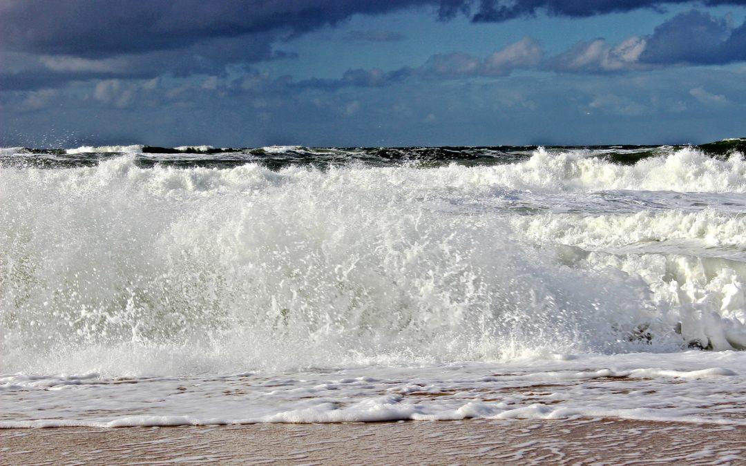 Nordseeinseln stärken das Immunsystem – Reizklima