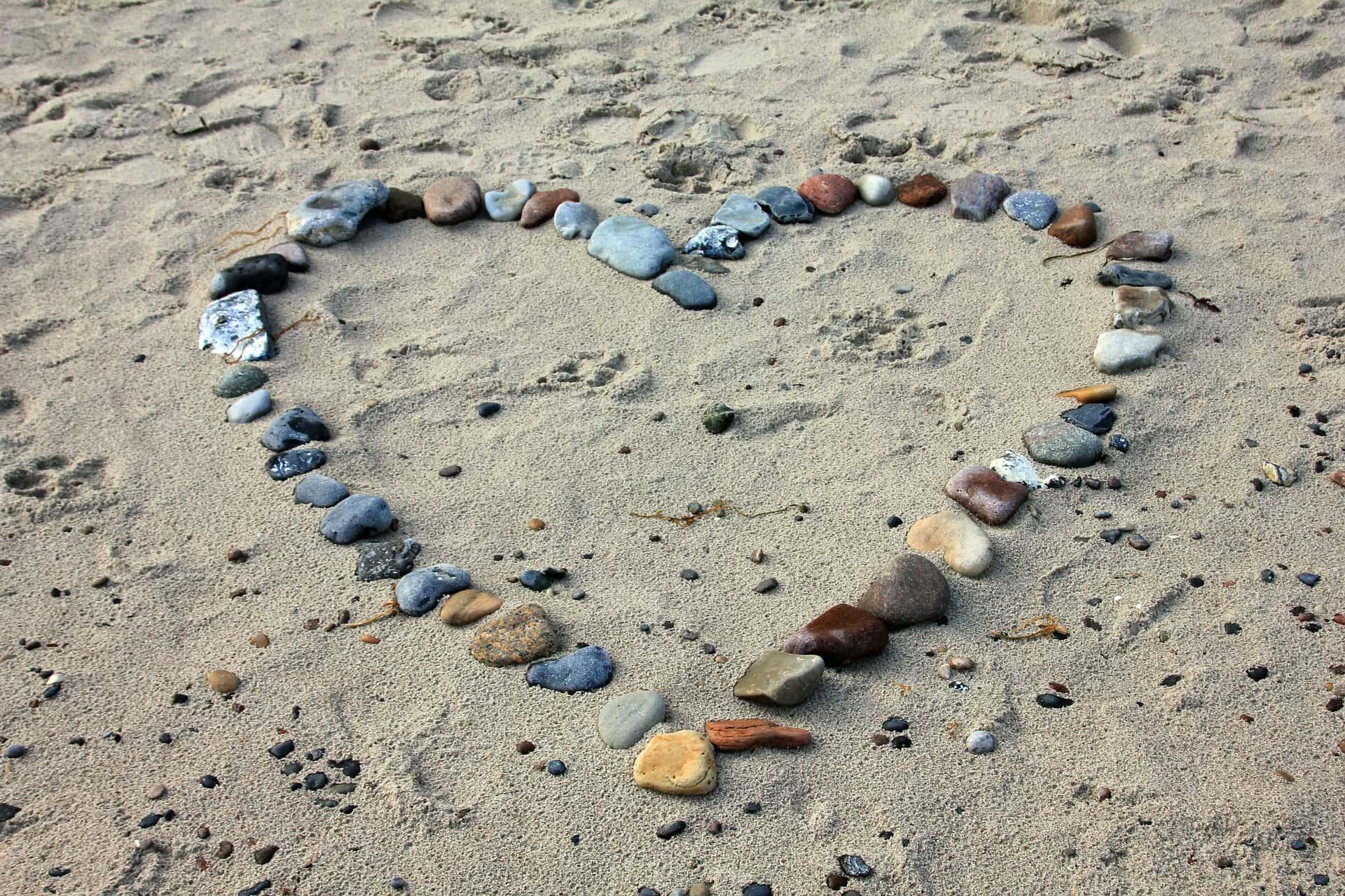 Heiraten auf den Nordseeinseln - typisch nordisch und romantisch