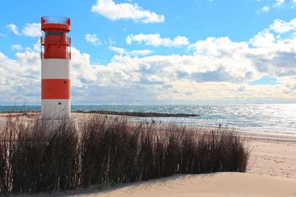 Insel Düne Helgoland