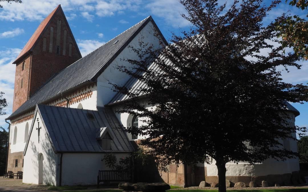 St. Severin Keitum – Dem Sylter Erbe auf der Spur