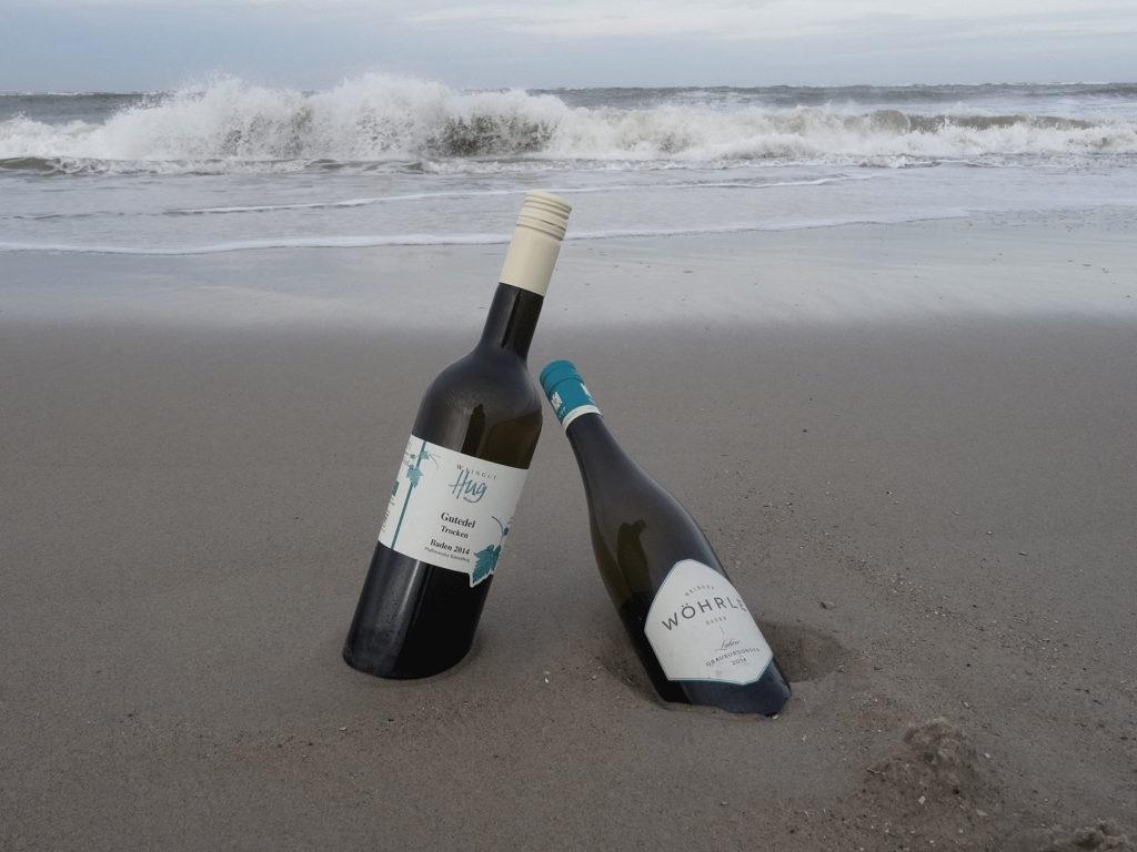 Langeooger-Wein-Winter-2017-Flaschen-im-Strand