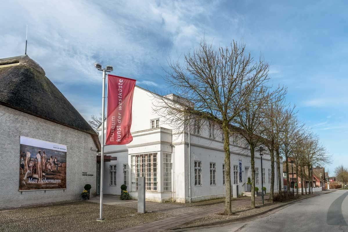 Museum Kunst der Westküste - Nordseeinseln Tipps & Infos