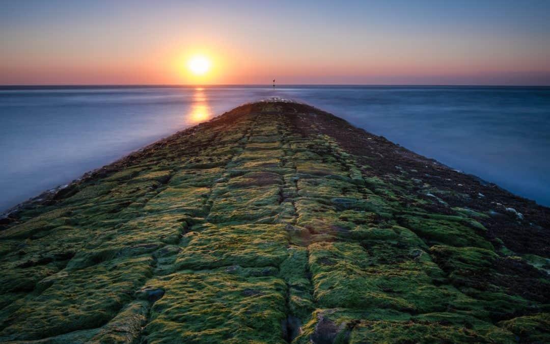 Urlaub auf der Nordseeinsel Baltrum