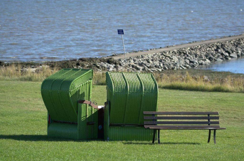 Urlaub auf der Nordseeinsel Pellworm