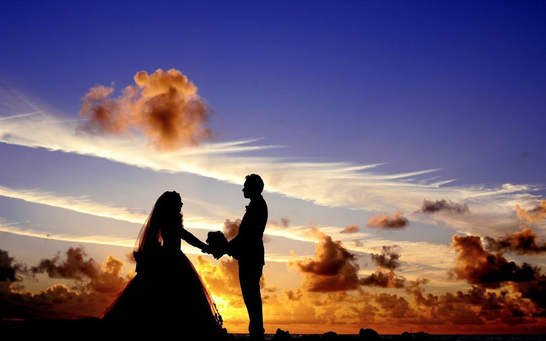 Heiraten auf den Nordseeinseln