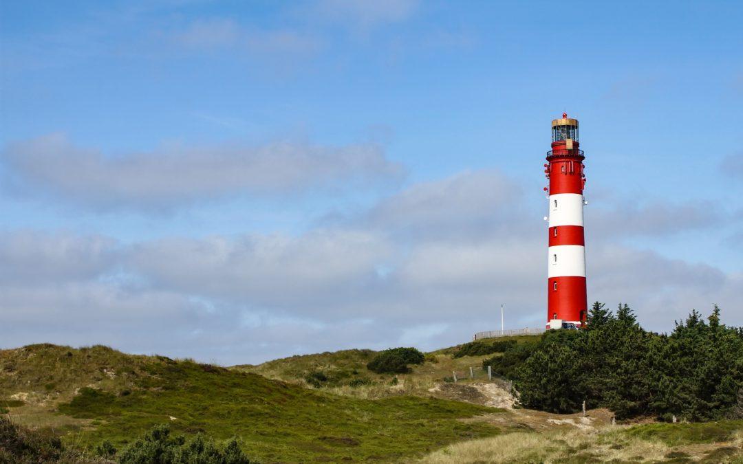 Leuchtturm Amrum – ein Wahrzeichen mit Geschichte