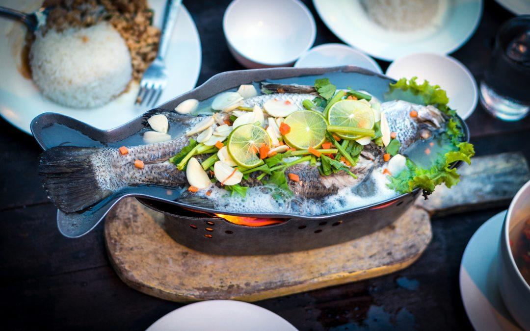 Nordseeinseln Trends: Die neuen Restaurants und Bars auf Sylt