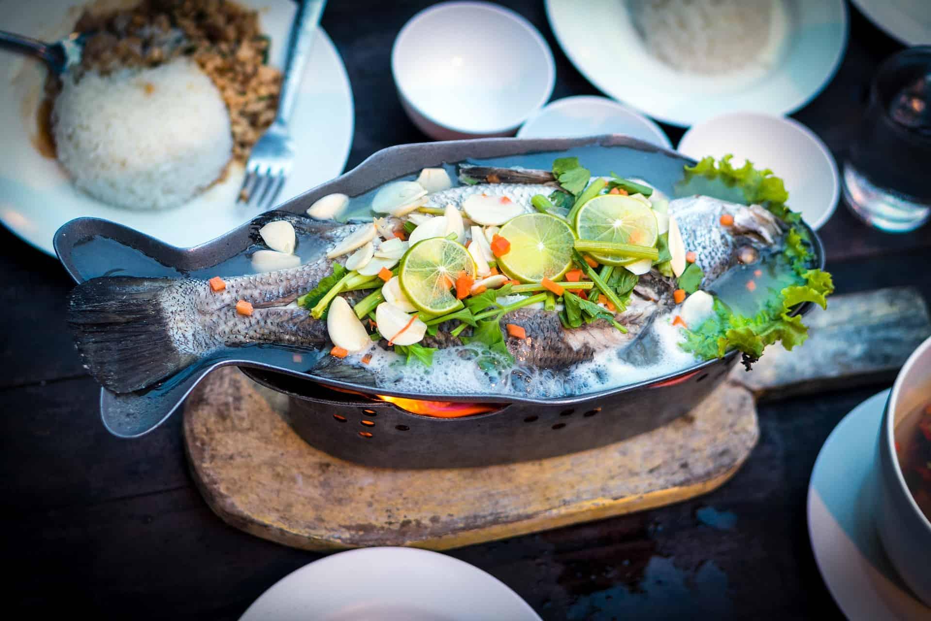 Die neuesten Restaurants auf der Nordseeinsel Sylt