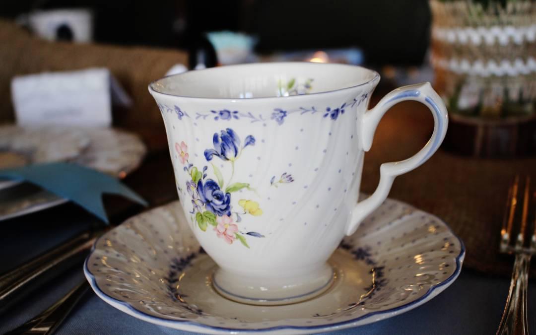Ostfriesentee – Genuss und Tradition