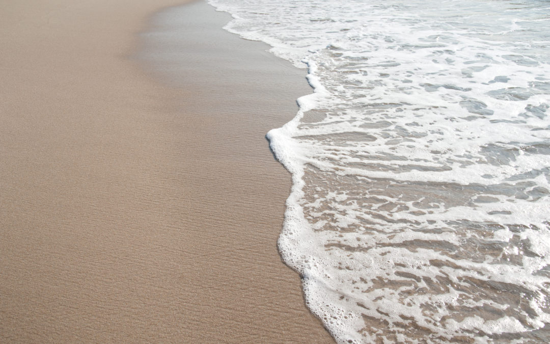 Nordseeinseln Küstenschutz: Strandaufspülung vor Langeoog