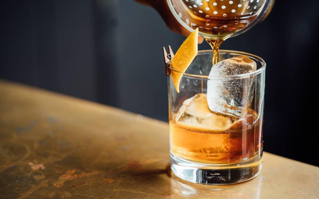 Sylt Whisky –  sonnige, weiche Noten gepaart mit Meerwasser-Aromen