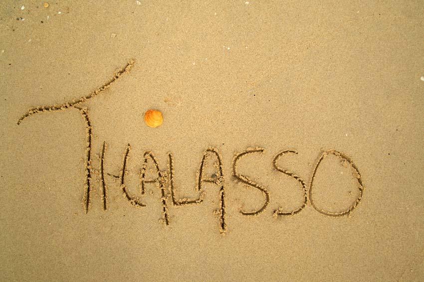 Thalasso – Gesundheit und Wohlbefinden aus der Nordsee