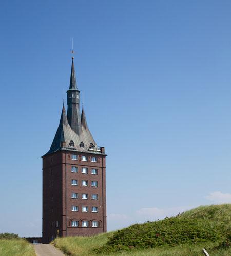 Wangerooge Westturm